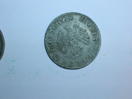 ALEMANIA 10 PFENNIG 1944 E (1211) - 10 Reichspfennig