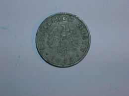ALEMANIA 10 PFENNIG 1944 F (1212) - 10 Reichspfennig