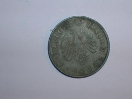 ALEMANIA 10 PFENNIG 1944 G (1213) - [ 4] 1933-1945 : Tercer Reich