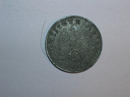 ALEMANIA 10 PFENNIG 1945 E (1215) - 10 Reichspfennig