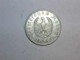 ALEMANIA 50 PFENNIG 1935 J (1221) - [ 4] 1933-1945 : Third Reich