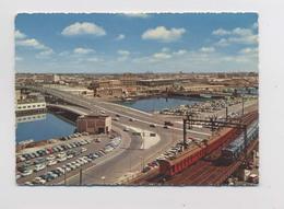 MELBOURNE - 1965 - King Street Bridge And Overpass - Australie - Voitures - Animée - Melbourne