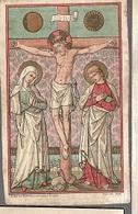 PK 56/    GALMAARDEN   1880  PRIESTERWIJDING   E.H. LEOPOLDUS MERTENS - Religión & Esoterismo
