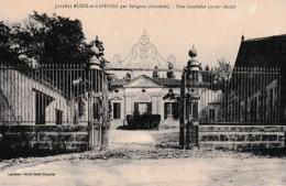 AUBIE ET ESPESSAS ,CLOS CANDEDAT    REF 66036 - Autres Communes
