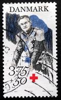 Denmark 1994  Prince Henrik's 60th Birthday; Danish Red Cross Miinr.1079   (o)    ( Lot  L 2972 ) - Dänemark