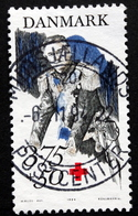 Denmark 1994  Prince Henrik's 60th Birthday; Danish Red Cross Miinr.1079   (o)    ( Lot  L 3001 ) - Dänemark