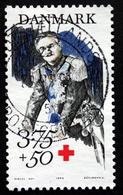 Denmark 1994  Prince Henrik's 60th Birthday; Danish Red Cross Miinr.1079   (o)    ( Lot  L 3018 ) - Dänemark