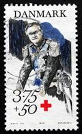 Denmark 1994  Prince Henrik's 60th Birthday; Danish Red Cross Miinr.1079   (o)    ( Lot  L 3035 ) - Dänemark