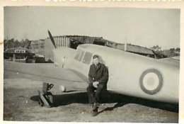 260520 - PHOTO 1949 - 33 Base De MERIGNAC Aviation Avion Nord Ecrin - Merignac