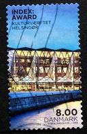 Denmark  2013  Index Award  MiNr.1748 ( Lot  L 3114 ) - Gebraucht