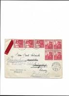 Brief Aus Berlin Nach Burgdorf  1939 - Lettres & Documents