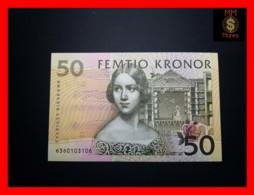 SWEDEN 50 Kronor 1996 P. 62 A  UNC - Suecia