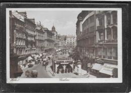 AK 0494  Wien - Graben / Verlag Ledermann Um 1929 - Vienna Center