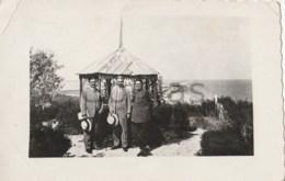 Ukraine - Budachi Cordon - Cetatea Alba - Chioscul Si Plaja - Fotografia