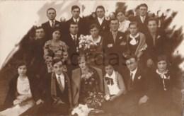 Moldova - Bessarabia - Causani - Tughina - 1935 - Fotografia