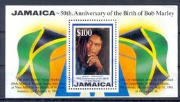 JAMAICA (GES545) - Jamaica (1962-...)