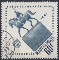 HUNGARY 2052,used - Ungheria