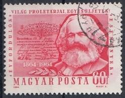HUNGARY 2068,used - Ungheria