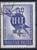 HUNGARY 2124,used - Ungheria