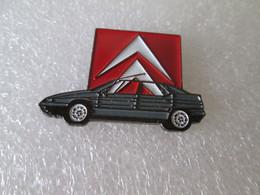 PIN'S   CITROEN  X M - Citroën