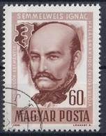 HUNGARY 2163,used - Ungheria