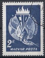 HUNGARY 2183,used - Ungheria
