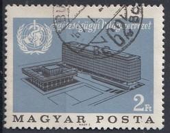 HUNGARY 2237,used - Ungheria