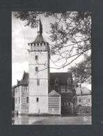 SINT-PIETERS-RODE - HISTORISCH KASTEEL HORST - DONJON (circa 1300)  - NELS   (12.100) - Holsbeek