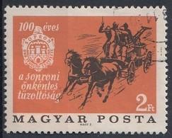 HUNGARY 2254,used - Ungheria