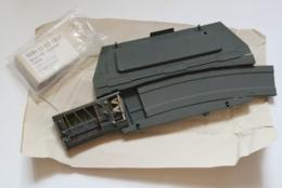 G3 - CETME Magazinlader Mit G3 Magazin Schnittmodell - Decorative Weapons