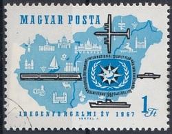 HUNGARY 2321,used - Ungheria