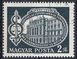 HUNGARY 2364,used - Ungheria