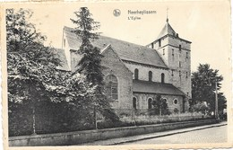 Neerheylissem NA4: L'Eglise - Hélécine