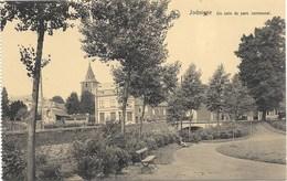 Jodoigne NA44: Un Coin Du Parc Communal - Jodoigne