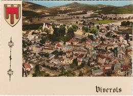Puy De Dôme.  Viverols.  Vue Générale Aérienne. - Autres Communes