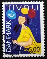 Denmark 1993 NORDEN MiNr. 1055 ( Lot L 3154 - Dänemark