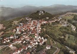 LICHTENBERG - BAS-RHIN - (67)  - CPSM DENTELÉE DE 1969. - Altri Comuni