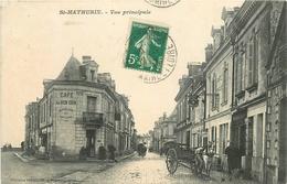 Lot De 50 CPA Différentes Régions De France Plusieurs Belles Animations - 5 - 99 Postcards