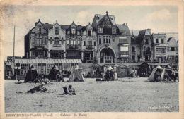 Bray Dunes Plage (59) - Cabines De Bains - France
