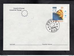 REPUBLIC OF MACEDONIA, 1995, FDC, MICHEL 61 - OSCE / EUROPE ** - Mazedonien