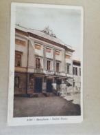CARTOLINA SAVIGLIANO - TEATRO CIVICO - Italy