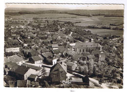 HETTANGE GRANDE  VUE GENERALE AERIENNE - France