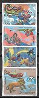 Somalia 1996 Folktales  MNH - Somalia (1960-...)