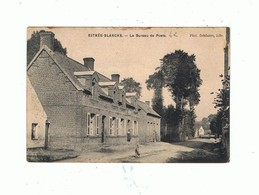 62_ESTREE BLANCHE_le Bureau Poste - Other Municipalities