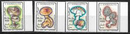 Somalia 1994 Fungi  MNH - Somalia (1960-...)