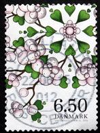 Denmark 2014  MInr. 1801 Winter Poetry (O)   ( Lot  L 3195 ) - Gebraucht