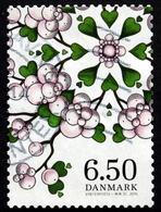 Denmark 2014  MInr. 1801 Winter Poetry (O)   ( Lot  L 3196 ) - Gebraucht
