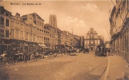 ¤¤  -  BELGIQUE   -   MALINES   -  Les Bailles De Fer   -    Marché   -   ¤¤ - Mechelen