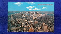 New York Panorama USA - Multi-vues, Vues Panoramiques