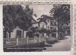 MARESCA  PISTOIA  VIA RISORGIMENTO  VG  1956 - Pistoia